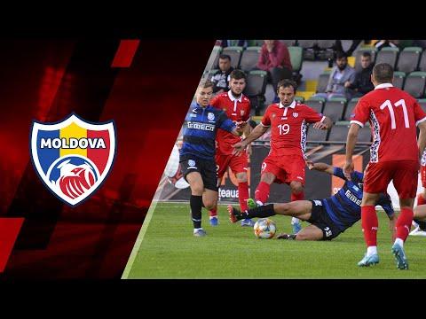 Moldova 1-1 Cernomorets Odesa // Meci Amical, 2.10.2019