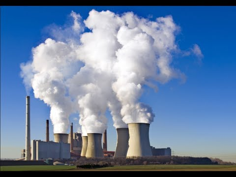 The History Of Power Plants - Prehistoric