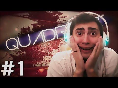 UM PEDIDO DE SOCORRO! - QUADRANT - Parte 1