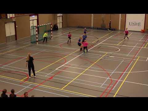Vv Pernis / TOP Sportworld Academy MO12 - Reiger Boys Talent MO12