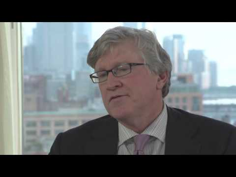 Interview with Jeff Raikes, CEO of The Bill & Melinda Gates Foundation