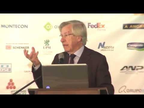 Uruguay 2015 – 2020: Políticas y medidas para un sector más competitivo