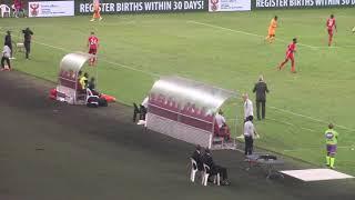 Absa Premiership 201819 Kaizer Chiefs 3-2 Highlands Park