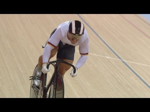 Cycling Track Men
