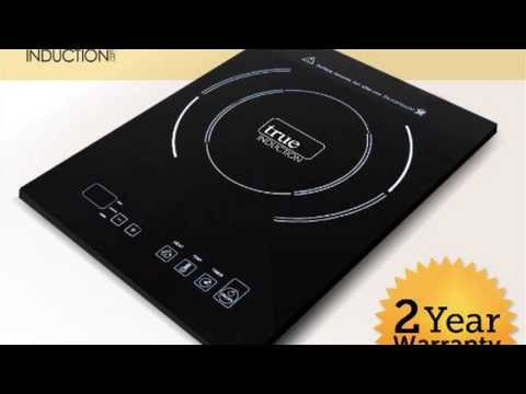 Complete Fagor Portable Induction Cooktop Video (17 Min)   YouTube