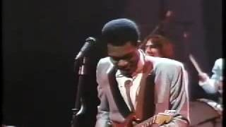 Watch Chuck Berry Brown Eyed Handsome Man video