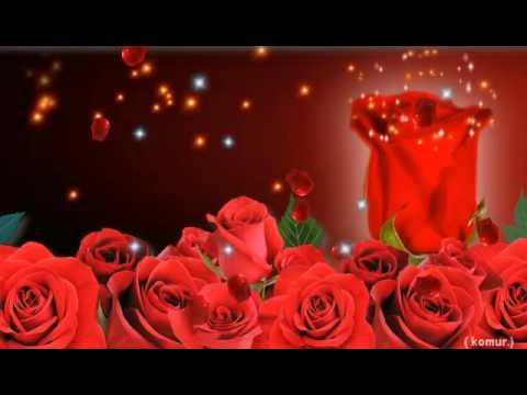 Музыкальная открытка с Днём Рождения!      komur - Простые вкусные домашние видео рецепты блюд