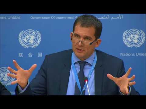 Inner City Press asked UN torture expert(s) about Cameroon (requested action), abuses, EU