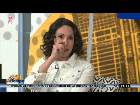Entrevista con Blanca Guerra