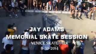 Tony Alva  Dogtown Pride Story At The Jay Adams Memorial