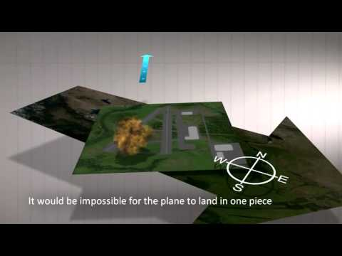 Flat Earth Proof 2 - Pilot Principles thumbnail