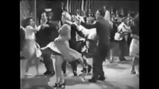 Lennerockers --  Boogie woogie queen