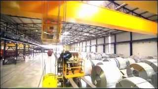 Промышленные краны Demag(, 2012-06-06T11:58:34.000Z)