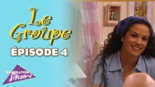 LE GROUPE - Nid d'amour   EPISODE 04