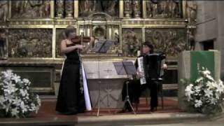 Astor Piazzolla *Meditango*