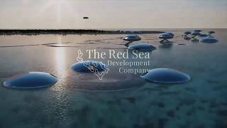 The Red Sea Project - pristine islands and coastal resorts