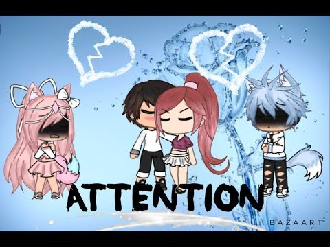 Attention|GLMV| Original by Aria