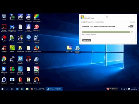 Windows USB/DVD Download Tool | ITFroccs.hu