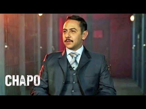 'El Chapo'  'Don Sol' vivirá una encrucijada entre sus pasiones y sus ambiciones
