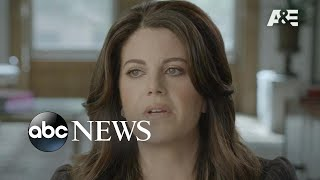 Monica Lewinsky's affair with Bill Clinton re-examined