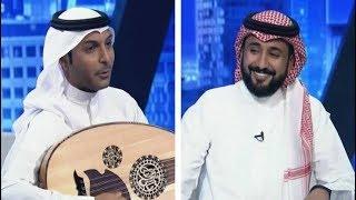 برنامج رادار طارئ مع طارق الحربي الحلقة 19 - ضيف الحلقة الفنان محمد طاهر