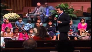 Miami Temple SDA Church Children's Story 101213