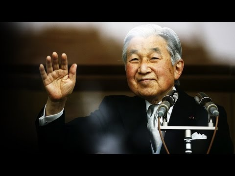 Japan cabinet approves bill allowing emperor to abdicate