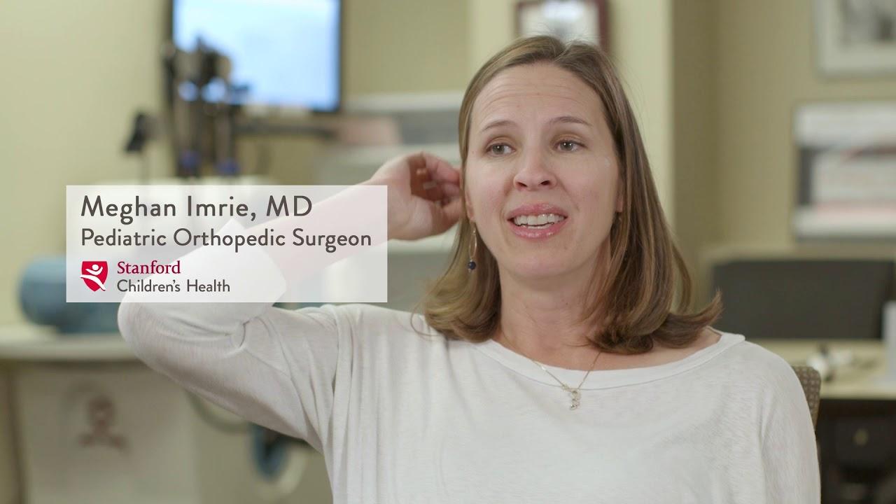 Stanford Children's Orthopedic and Sports Medicine Center Doctors #Orthopedicsurgery