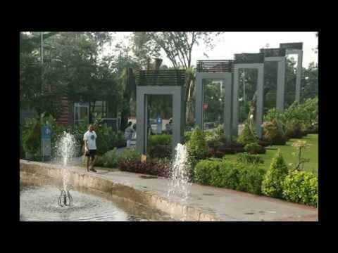 Surabaya City (Elka's English Class Record : Vid 02)