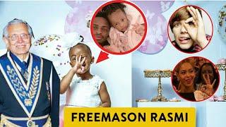 DIAMOND AMKABIDHI TIFFA FREEMASON TANZANIA