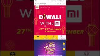 Diwali With MI