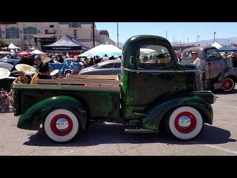 rockabilly car show las vegas 2015