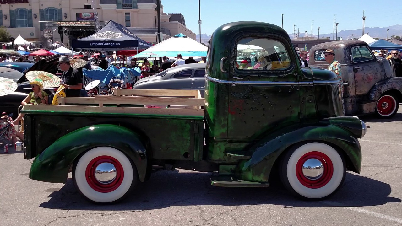 Car Show Viva Las Vegas Rockabilly Weekend YouTube - Viva las vegas car show 2018