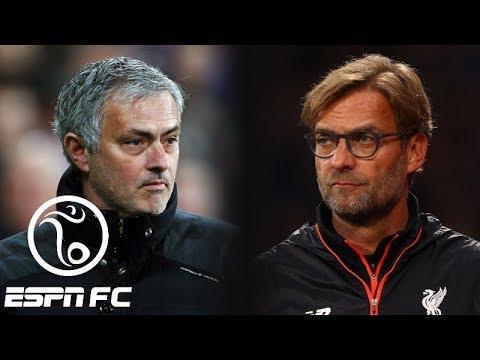 Shaka Hislop says Jose Mourinho is a better manager than Jurgen Klopp | ESPN FC