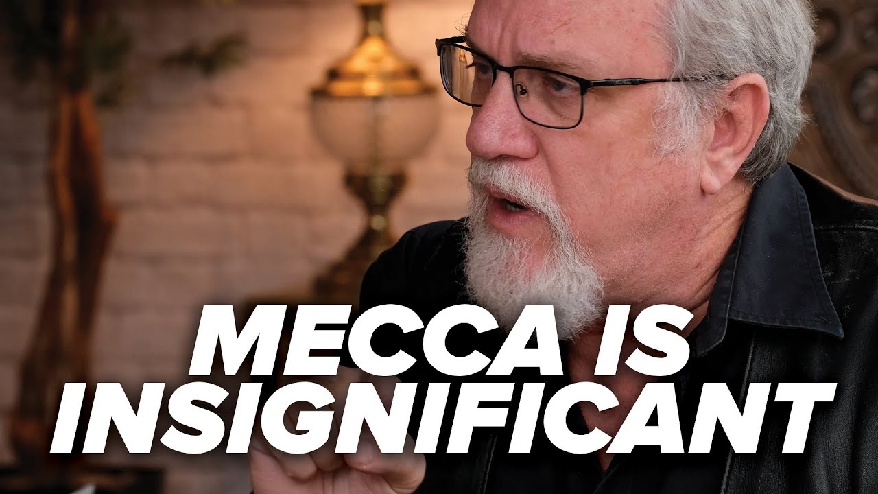 Mecca is Insignificant - The Search for Muhammad - Episode 15