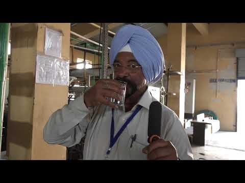 INDIA: Jaipur's Sustainable Textiles