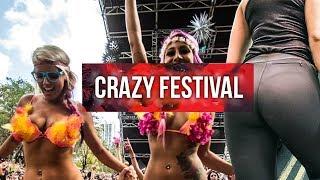 Crazy Festival Music Mix 2017 - Best Electro House & Insane EDM Drops