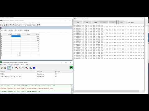 Download free Modbus Poll (64-Bit) last version - truehload