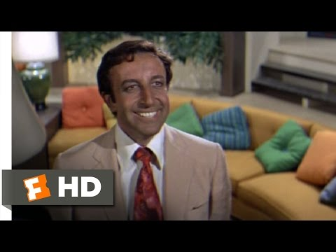 The Party (4/11) Movie CLIP - A Good Laugh (1968) HD