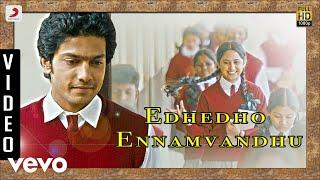 Amarakaaviyam - Edhedho Ennamvandhu Video | Sathya, Mia | Ghibran
