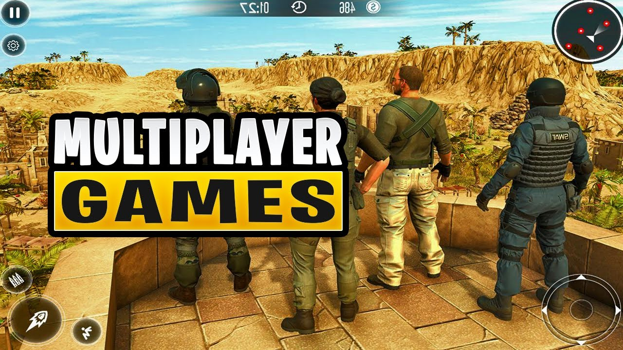 35 Best Multiplayer Games for Android in 2020 (Free and ...
