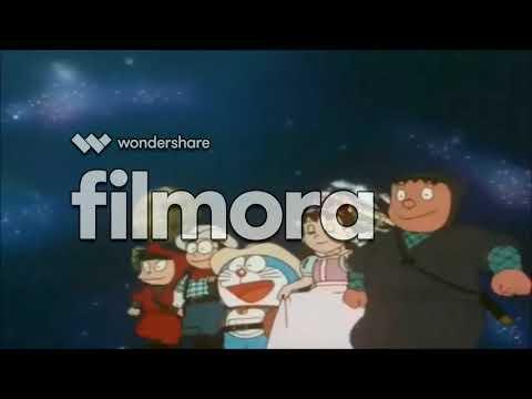 Doraemon Galaxy Super Express Full Movie in Hindi song1