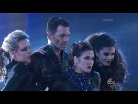 Andy Grammer & Allison  - Paso doble