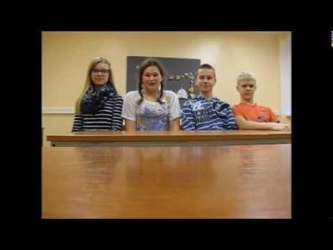 Türi Põhikooli tutvustus vene keele päevaks