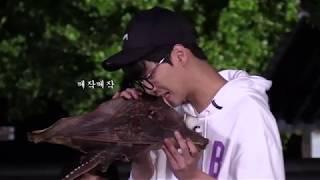 밤도깨비 사전유출 강릉편 김종현 화백