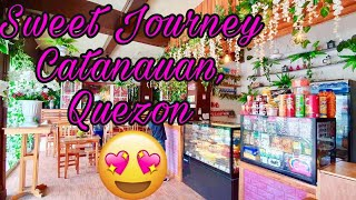 Sweet Journey - Catanauan Quezon