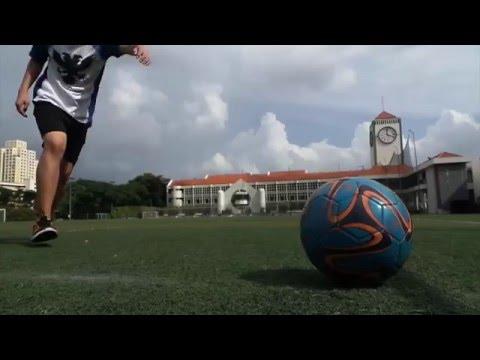 RI IHC Sports 2015 - MR Publicity Video