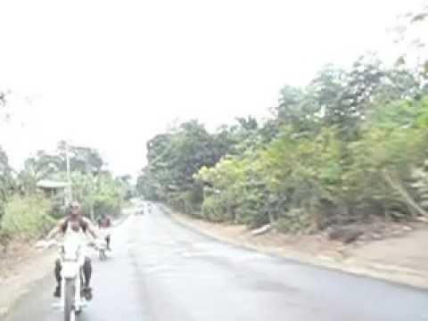 Sao Tome Moto (part1) thumbnail