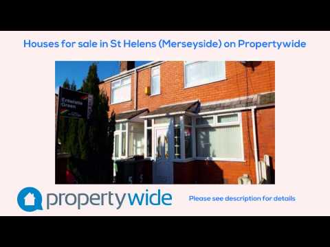 Houses for sale in St Helens (Merseyside) on Propertywide