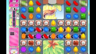 Candy Crush Saga Level 628 NO BOOSTER